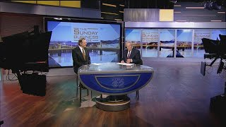 Sunday Business Page: Pittsburgh's Report Card 1/6/2019