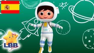 Canciones para Niños   Canción de la imaginación   Canciones Infantiles   Little Baby Bum Júnior