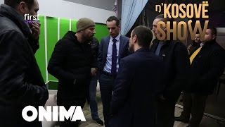 Duli - n'Kosove Show (Kamera e msheft)