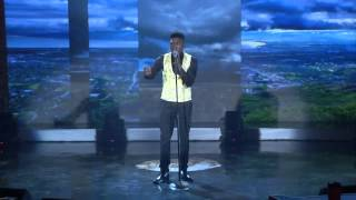 "Jeff Sings ""If You're Not The One"" By Daniel Bedingfield 