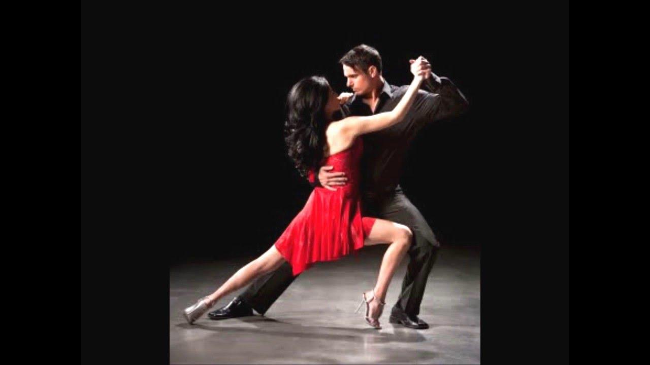 Tango - YouTube