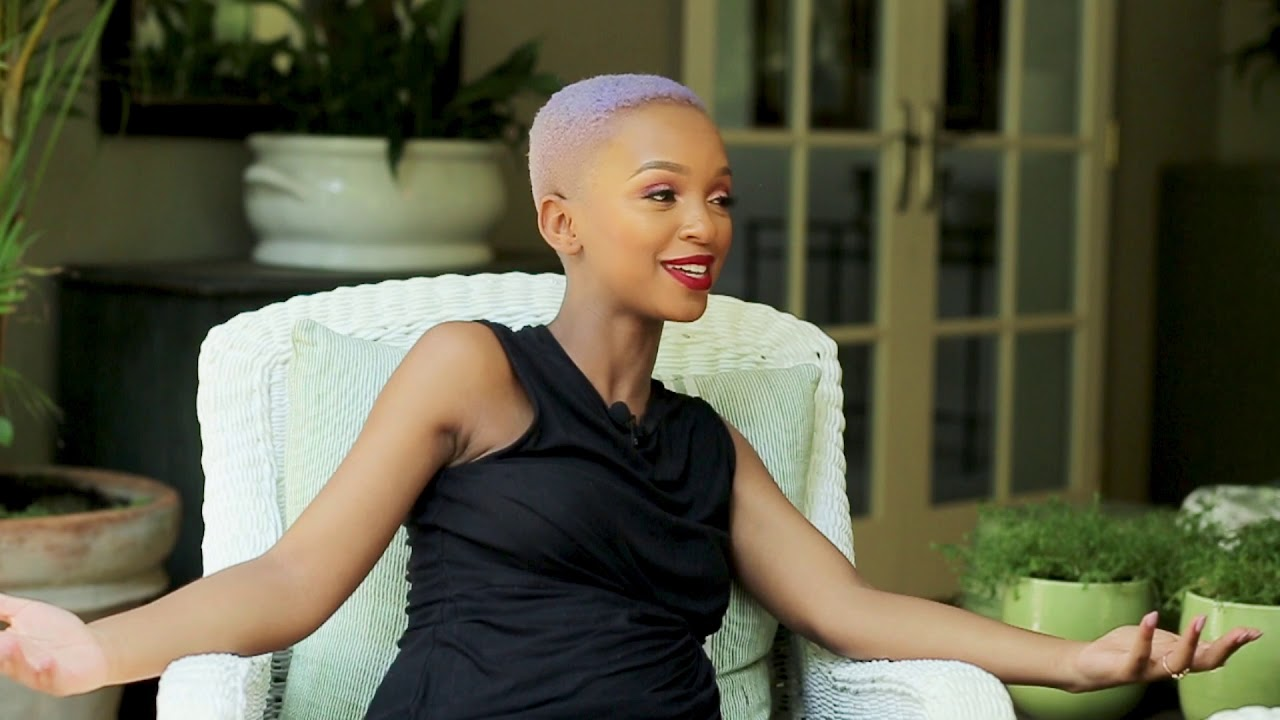 Zakes Bantwini sits down with Nandi Madida Pt 1 | Love Issue | GLAMOUR South Africa