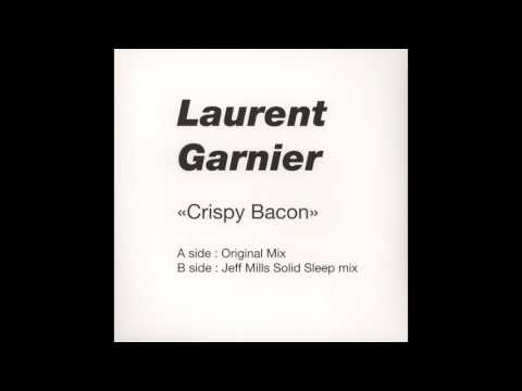 Laurent Garnier - Crispy Bacon (Original Mix) [F055]
