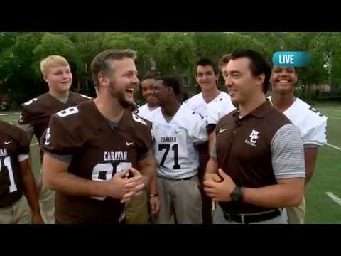 GOTW: Mount Carmel High School