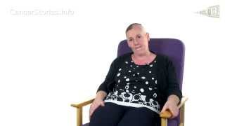 what are the early symptoms of a brain tumour by jacqueline penaluna