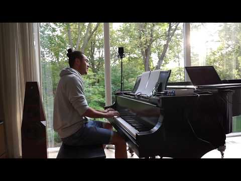 All Glory Be To Christ | Cover by Matt Wells