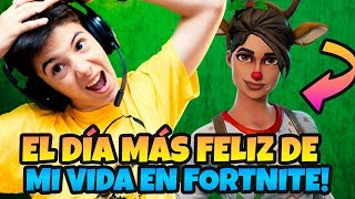 ACHETER EN FORTNITE SKIN CHRISTMAS ASALTANTE NOSE OF RENO AND MONTARAZ OF COLORED NARIZ