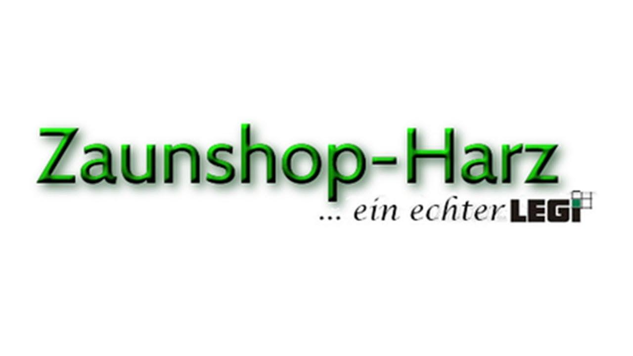 Zaunshop Harz – line Shop für Zäune und Tore