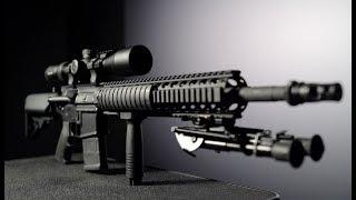 Recce Rifle Build For Under $1,000