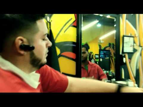Ace of Fades ( 2011 Barbers )