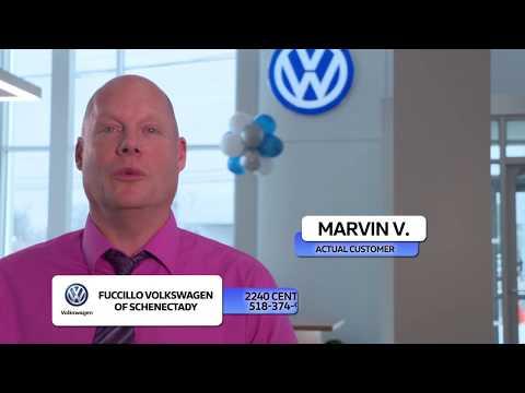 Why Choose Fuccillo Volkswagen? - May