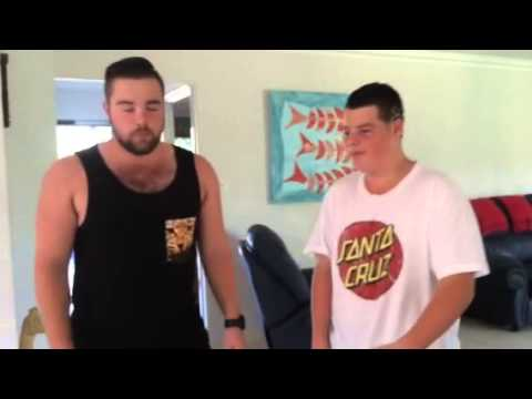 Jakeb & Samuel Morrison