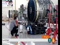 Iran Vista Turbine co. Inspecting, Maintenance & Full jet engine overhaul نوسازي موتور جت هواپيما