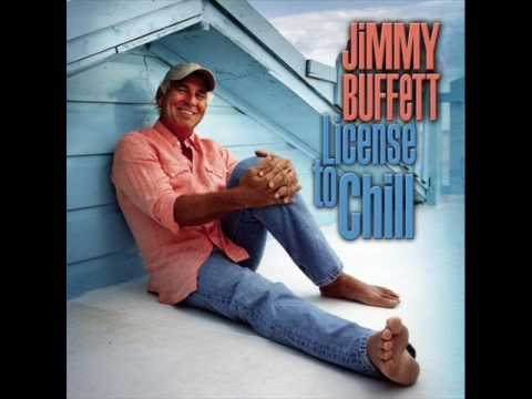 Jimmy Buffett   Someone I Used To Love