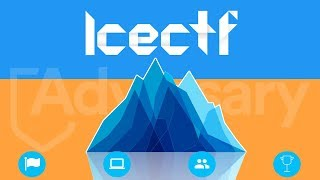 QR Code Steganography | IceCTF [04]