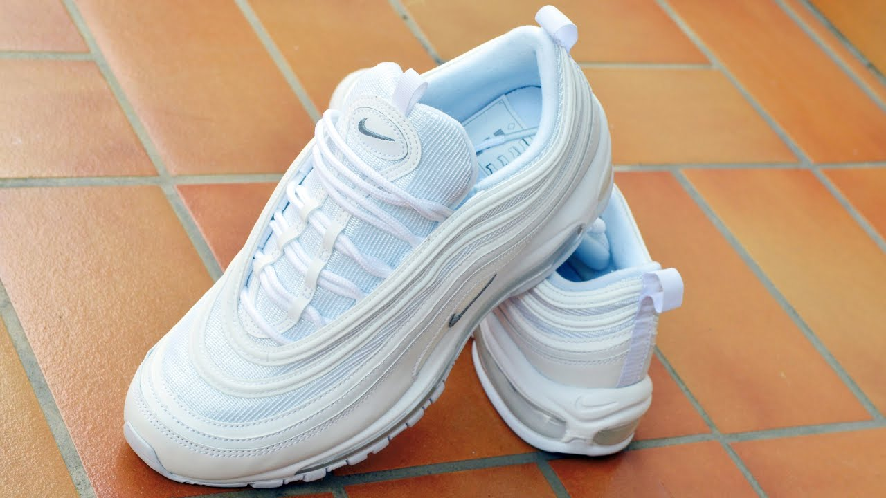 air max 97 laces