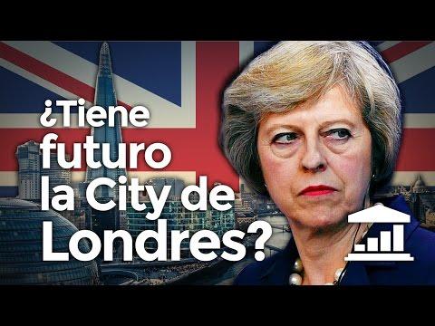 ¿Sobrevivirá La City de LONDRES al BREXIT? - VisualPolitik