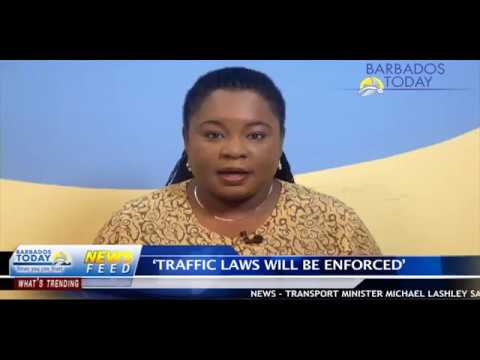 BARBADOS TODAY MORNING UPDATE - November 20, 2017