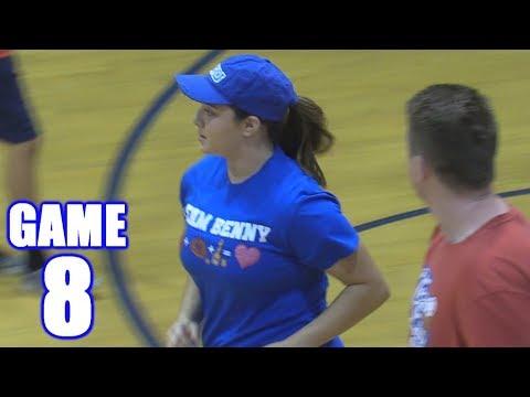 ALONDRA'S BREAKOUT PERFORMANCE!  OnSeason Basketball Series  Game 8