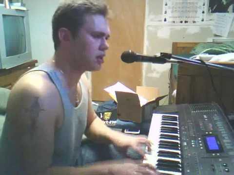 Angel by Judas Priest (Piano Cover)