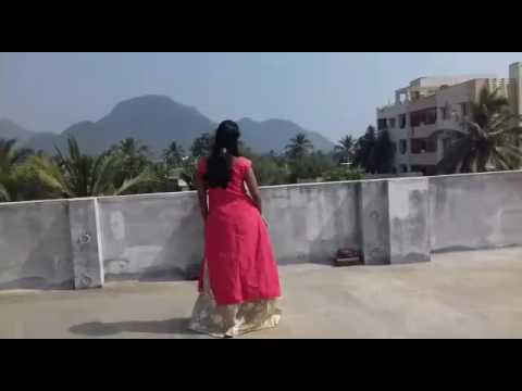 Beauty girl dance for choosa choosa song