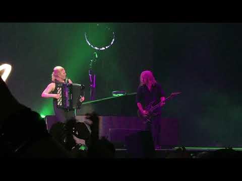 Nightwish - Wishmaster (feat. Netta Skog) Live @ Hartwall Arena, Helsinki 15/12/2018