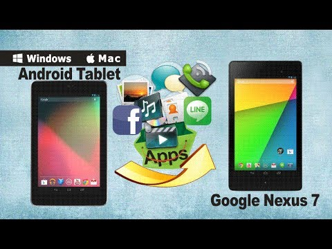 how to add files to tablet android