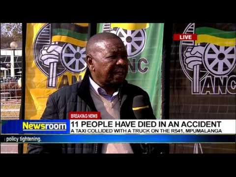 ANC must correct and unite itself: Blade Nzimande