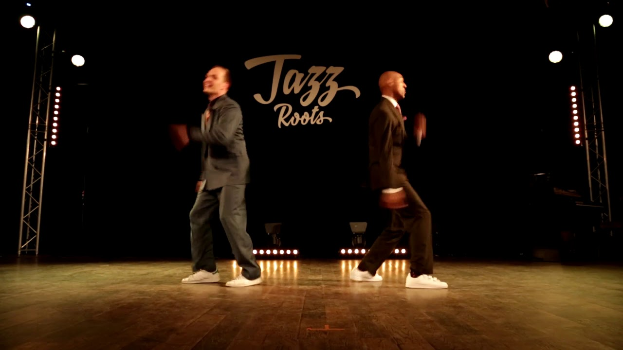 Jazz Roots 2018 -  Skye and Remy - The Great Show