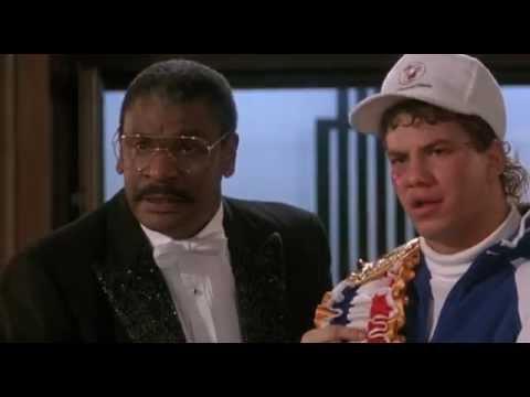 Rocky V  A Rocky Balboa He'll Never Be 1990