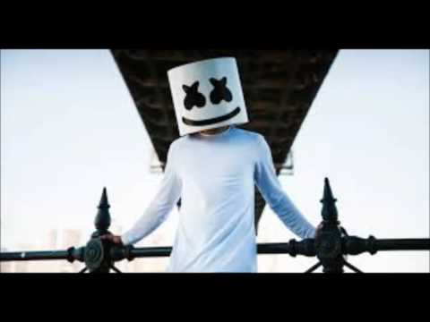 Marshmello - Alone『3D surround version 3D環繞』 Be sure to bring headphones 一定要带耳机