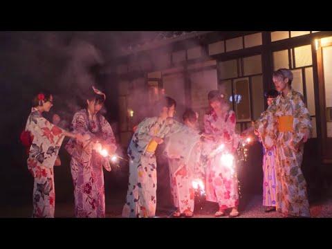【MV】『夏声蝉時雨』-神激(神使轟く、激情の如く。)