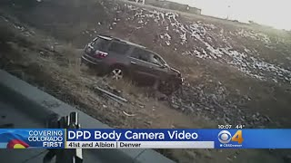 Police Body Camera Video Released In Dramatic Shooting