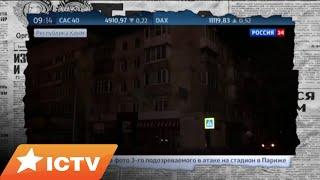 Крым не наш: российское ТВ о темной стороне полуострова — Антизомби, 27.11