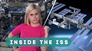The ISS turns 20 (and it