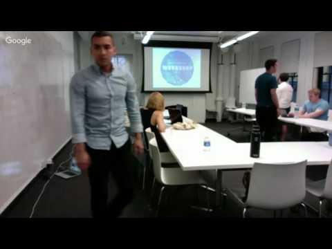 LEAP Design Research Workshops