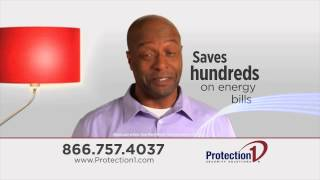 Protection 1 - Professionally Installed Home Security & Automation Systems