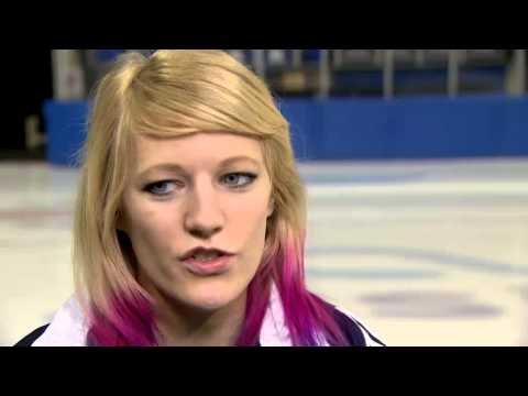 Speed skater Elise Christie in a rush to make history in Sochi