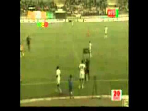 Resumé Match Senegal Vs Niger