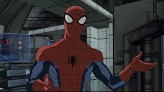 великий человек паук приколы
