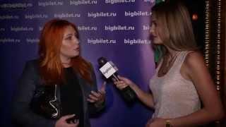 BigBilet TV в гостях у педагога по вокалу Ларисы Кудрявцевой(, 2015-02-02T06:54:34.000Z)