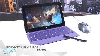 review microsoft surface pro 2 im test   tabtech de