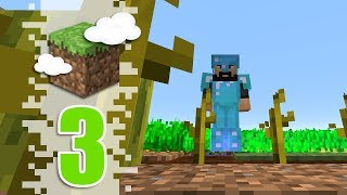 Skyblock - Ep03 - Earning Your First Keys Archon Server - Origins Realm