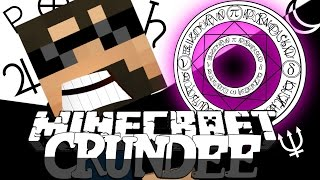 Download Minecraft: CRUNDEE CRAFT | BINDING RITUALS [41] Mp3 and Videos