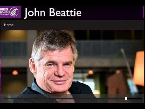 Digital Detoxing on BBC Scotland