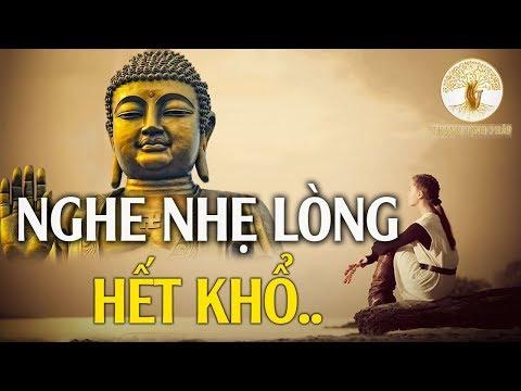 Nghe Lời Phật Dạy NHẸ LÒNG Tiêu Tan Mọi Phiền Muộn Khổ Đau Trong Cuộc Sống - Thanh Tịnh Pháp.