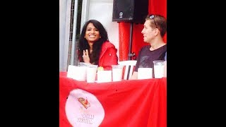 Baixar Episode 4 ~ Chilli Queen Nearly Gets DEFEATED! ~ Guildford Chilli Eating Challenge ~ July 22nd 2017