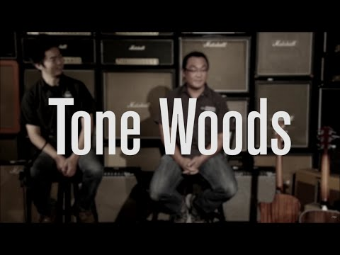 Wildwood Guitars and Taylor Guitars Present: Acoustic Guitar Tone Woods