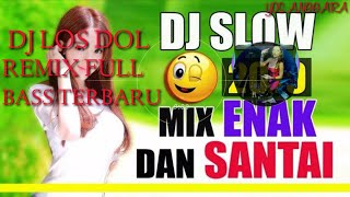 Download DJ LOS DOL FULL BASS