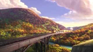 Ra Ta Da Da Ra Ta Circus Afro Madagascar 3 Movie Climax